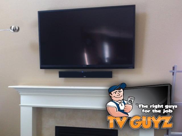 TV Guyz: 3845 Tennyson Street, Denver, CO