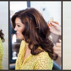 Hair by Tish Simpson logo