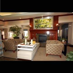 Elegant Photo Of Hilton Garden Inn Conway   Conway, AR, United States. Lobby Area Photo