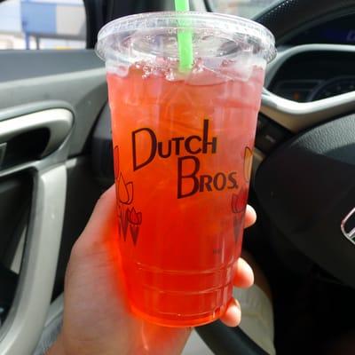 Dutch Bros Coffee - Coffee & Tea - Pasco, WA - Yelp