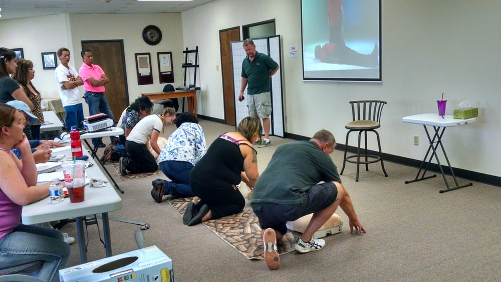 Majen Certification Training Cpr Classes 1005 Terminal Way Reno