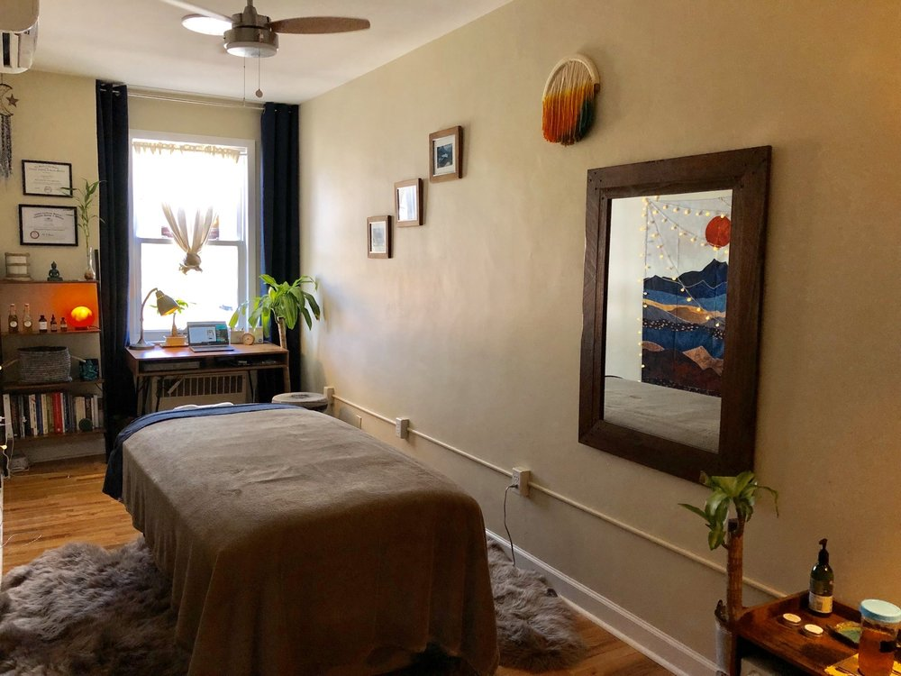 Therapeutic Massage by Lauren Piro
