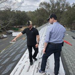 Ridgestar Roofing Contracting Llc
