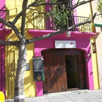 Las bugambilias temazcal 17 fotos balnearios for Banos reforma oaxaca