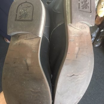 Chitos Shoe Repair