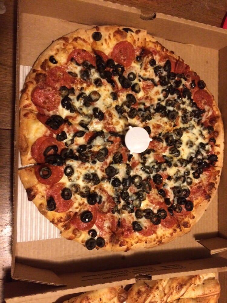 Hometown Pizza: 230 E Main St, Grantsville, UT