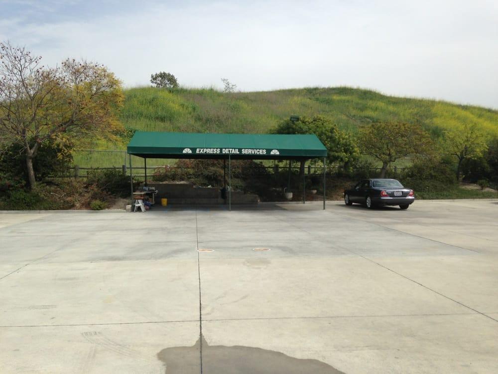 Stoner Creek Car Wash City Of Industry Ca