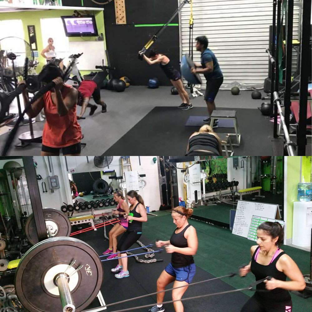 Prime-8 Fitness: 2762 Summerdale Dr, Clearwater, FL