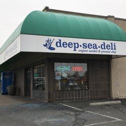 Deep Sea Deli Closed Seafood Markets 20 N 9th Ave Yakima Wa
