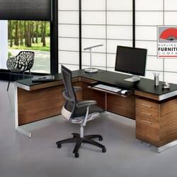 Photo Of Burlington Furniture   Burlington, VT, United States. Sequel Home  Office BDI