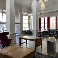 photo of hilton garden inn richmond airport sandston va united states lobby - Hilton Garden Inn Richmond Va