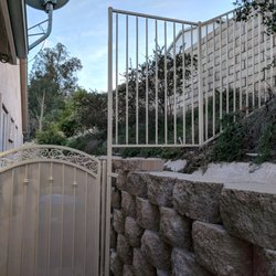 Photo Of Victor S Wrought Iron Simi Valley Ca United States Gate And