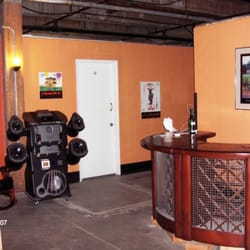 Photo Of Portland Wine Storage Or United States Front Hall With