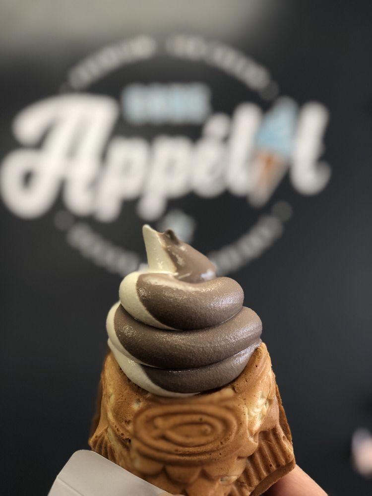 Cone Appétit