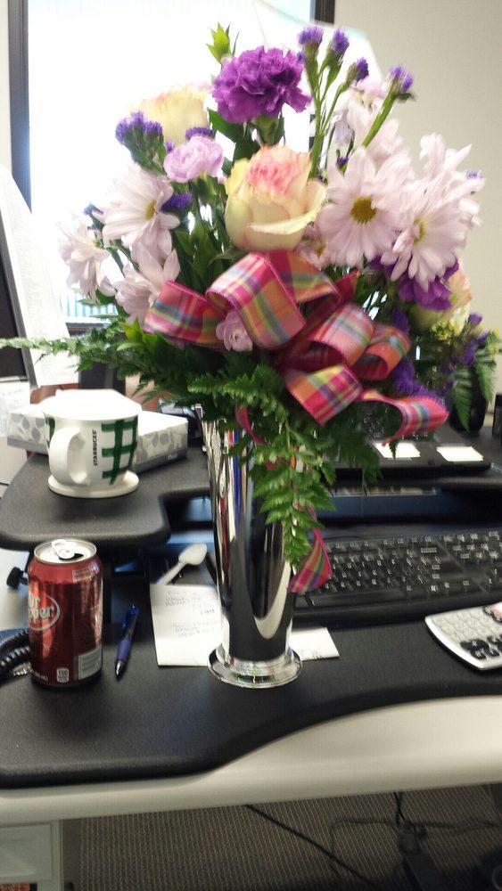 Enid Floral & Gifts: 1123 S Van Buren, Enid, OK