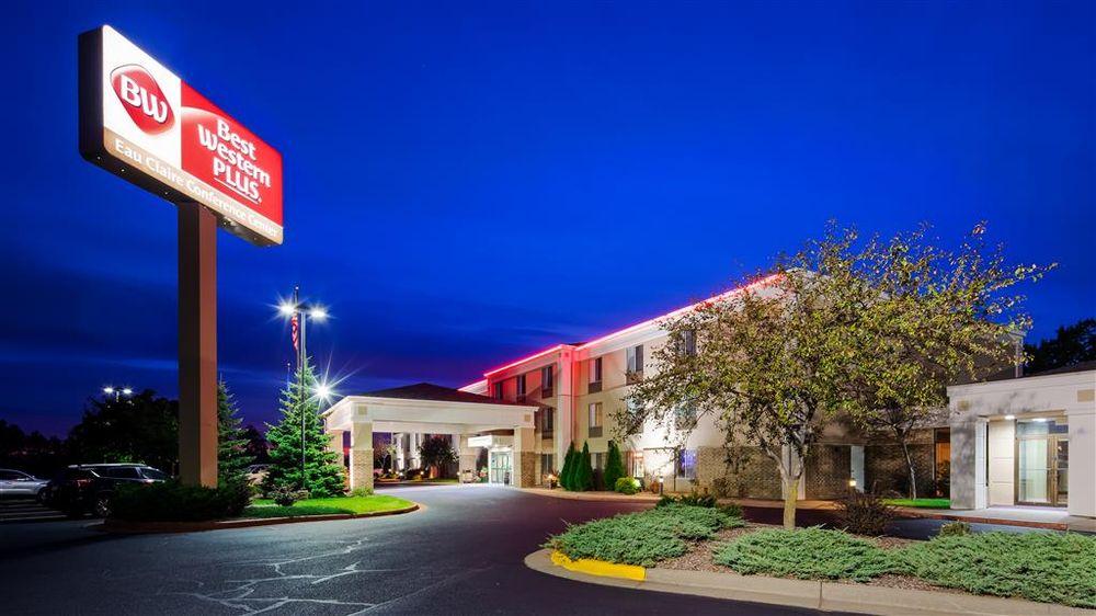 Best Western Plus Eau Claire Conference Center: 3340 Mondovi Rd, Eau Claire, WI