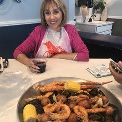 1 J Crab House 127 Reviews