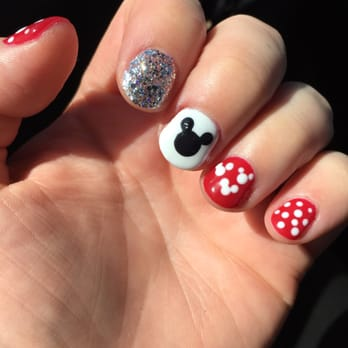 Quality nails design 64 photos 74 reviews nail salons photo of quality nails design san ramon ca united states gel manicure prinsesfo Images