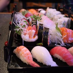 Aka japanese restaurant 201 fotos y 84 rese as cocina for Aka japanese cuisine menu
