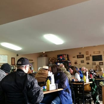 Shelly S Cafe Helena Mt