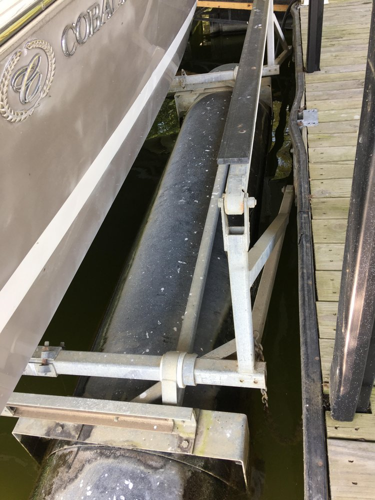 My Clean Boat: 12 Northshore Dr, Lake Ozark, MO