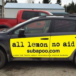 Automotive Car Dealers · Photo Of Bill Koenig Chevrolet Oldsmobile Subaru   Port  Angeles, WA, United States.