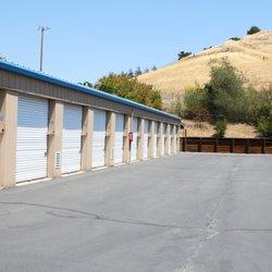 Photo Of Econo Storage Martinez Ca United States