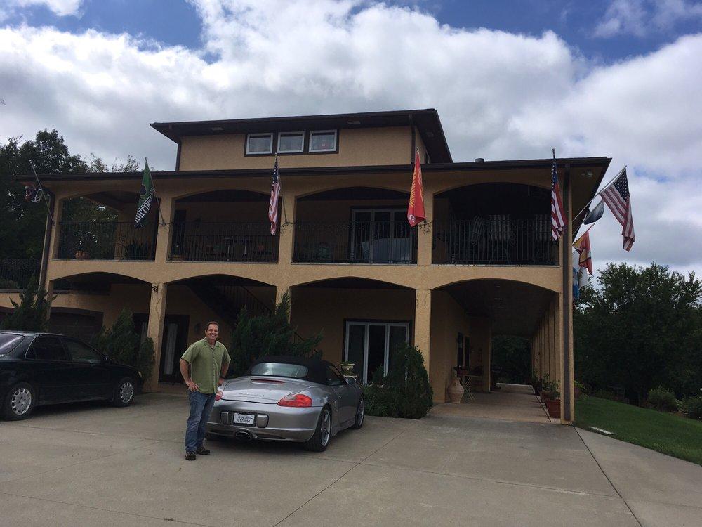Casa Somerset: 16315 W 287th St, Paola, KS