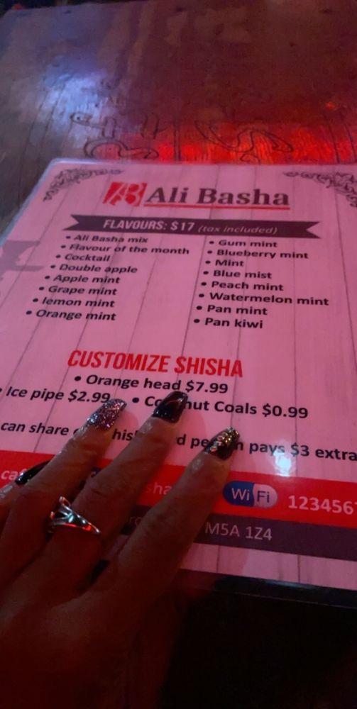 Ali Basha