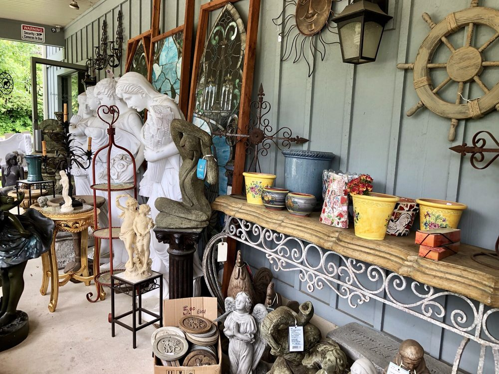 European Antiques and Design Center: 2700 Buck Rd, Bryn Athyn, PA