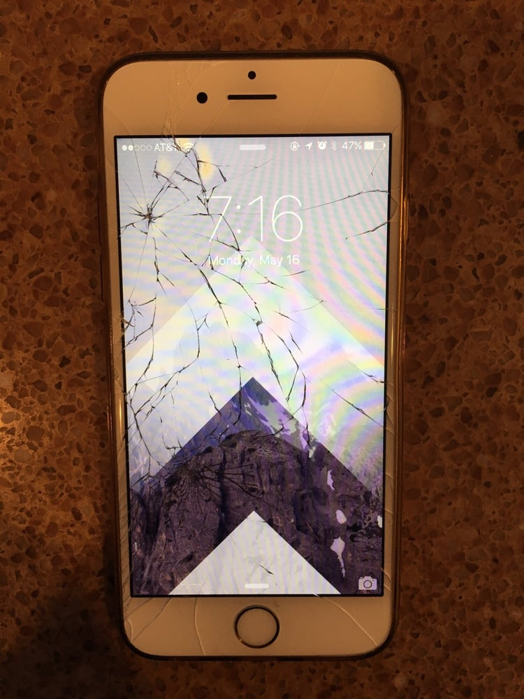 Sherman Oaks Mobile iPhone repair