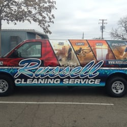 Russell Cleaning Service 10 Reviews Carpet Cleaning