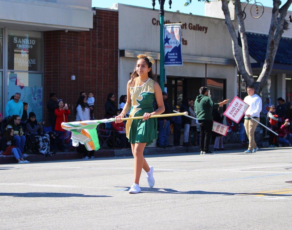 Temple City Camellia Festival: 9701 Las Tunas Dr, Temple City, CA