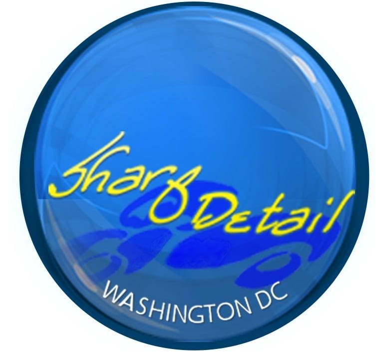 Sharp Detail - Washington DC: 1431 3rd St SW, Washington DC, DC