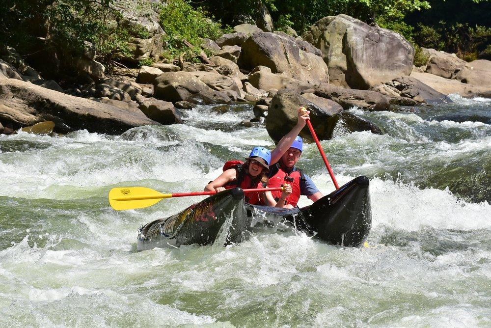White water adventurers inc 29 recensioni noleggi di for Cabine vicino a ohiopyle pa