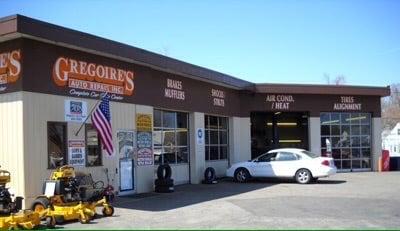 Gregoire's Auto Repair: 3943 S Park Ave, Buffalo, NY