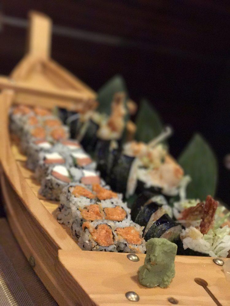 Yuki Japanese Restaurant: 350 Ramapo Valley Rd, Oakland, NJ