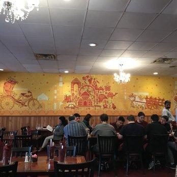Mumtaz Indian Restaurant Plano Tx