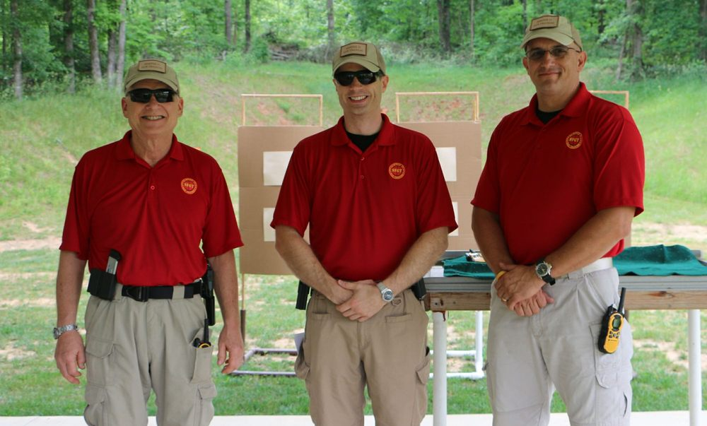 Semper Fi Gun Training: 528 Line Church Rd, Alto, GA