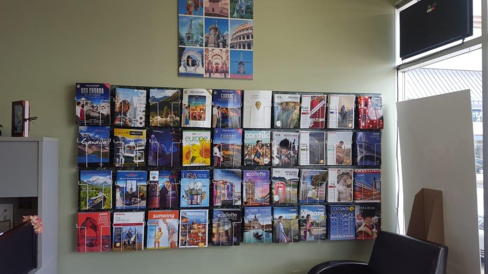 Lasalle Travel Services: 5841 Malden Road, LaSalle, ON