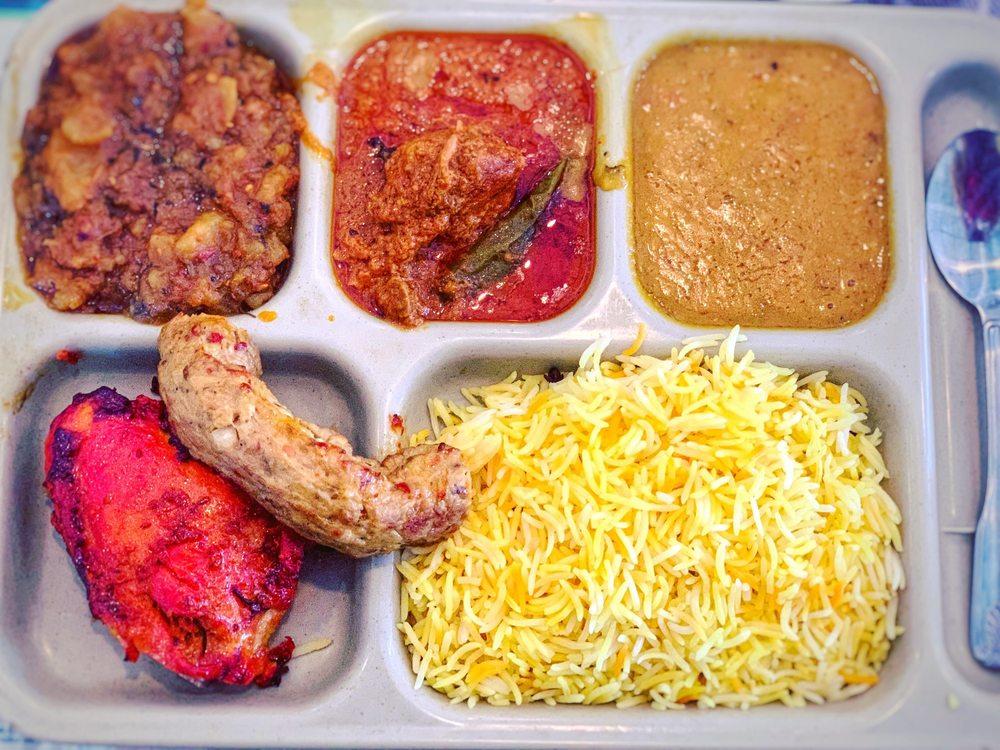 Al Watan Halal Restaurant: 13619 Inglewood Ave, Hawthorne, CA