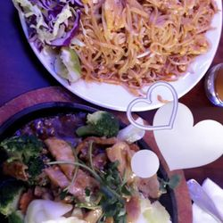 Thai Food In Ellensburg Wa