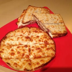High Quality Photo Of Pizza Delight   Halifax, NS, Canada. Grilled Chicken Panini And  Cheese