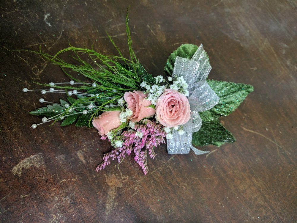 GraceGarden Florist: 4003 William Penn Hwy, Easton, PA