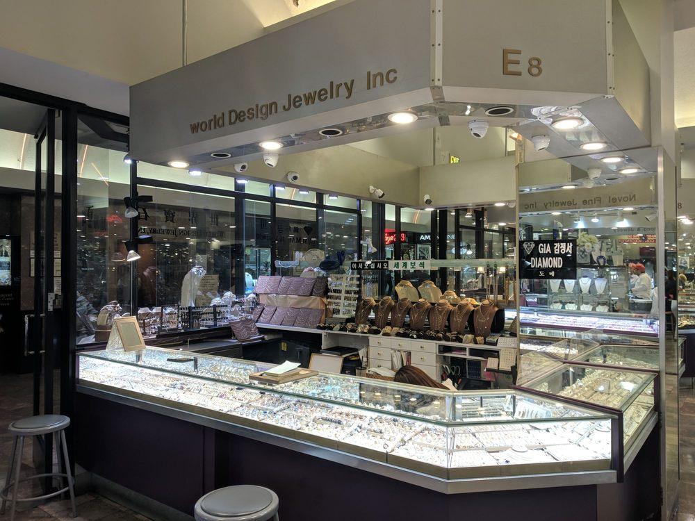 World Design Jewelry