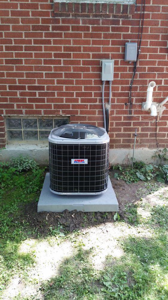 Armor Heating: 3697 Abbott Rd, Orchard Park, NY