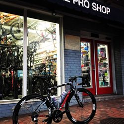 1e4463934a0 Bicycle Pro Shop - 85 Reviews - Bikes - 3403 M St NW, Georgetown ...