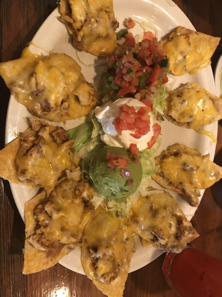 Chava's Mexican Restaurant