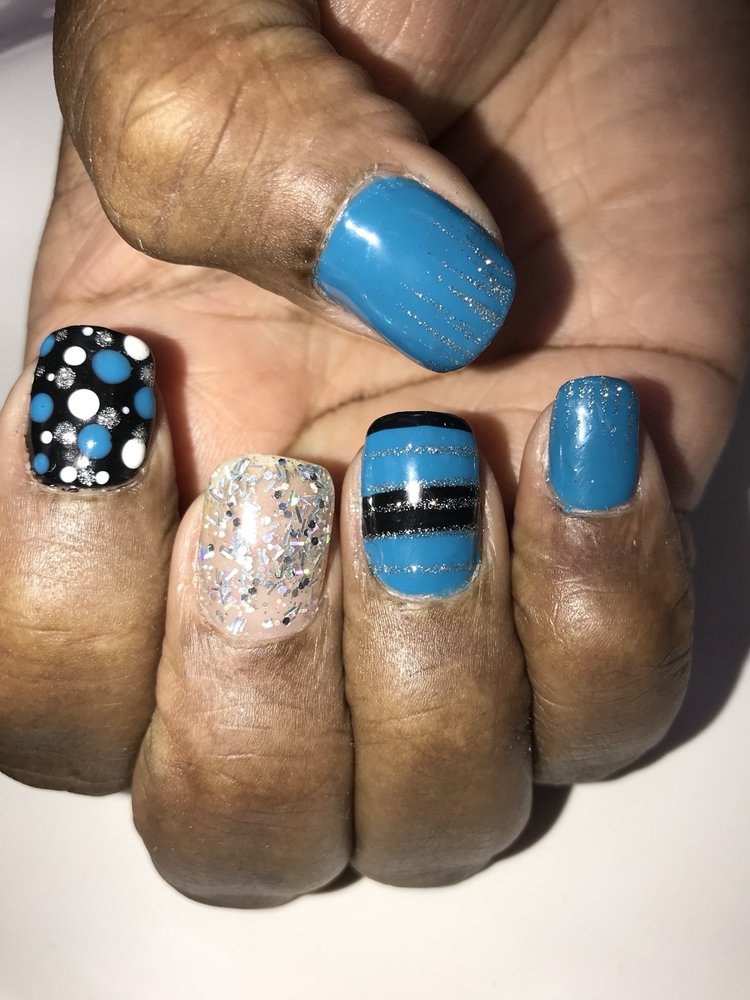 Ln Nail Spa: 54 Route 303, Valley Cottage, NY