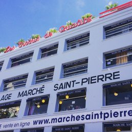 Photos for march saint pierre yelp - Marche saint pierre paris ...